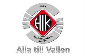 Fredrik Holmqvist / Helenelunds IK