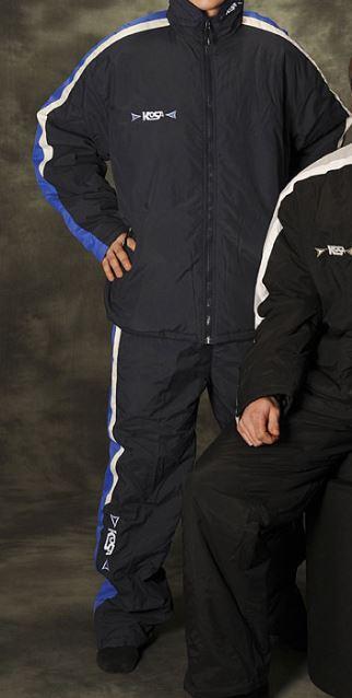 Kosa Värmedress 2009